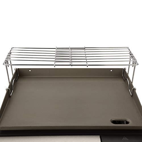Cuisinart Adjustable Griddle Warming Rack CAWR-036