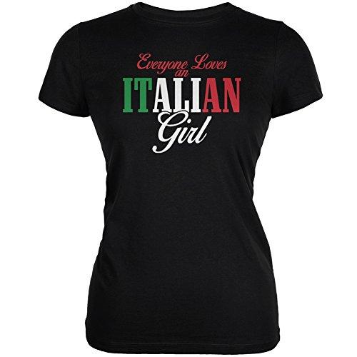 everyone loves an italian girl - 1