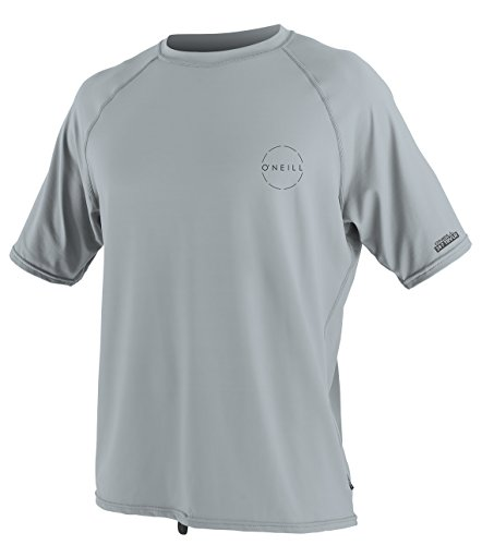 O'Neill Men's 24-7 Traveler Upf 50+ Short Sleeve Sun Shirt
