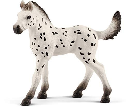 Schleich 13890 Knapstrupper Foal (Horses Knabstrupper Schleich)