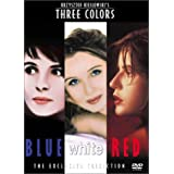 Three Colors Trilogy; (Blue / White / Red)