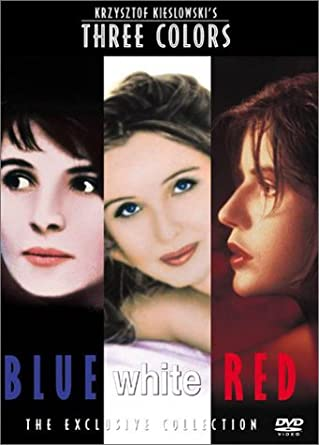 The Three Colors Trilogy
