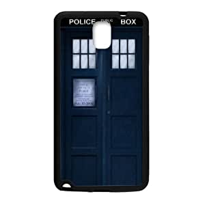 GKCB Tardis chameleon circuit Phone Case for Samsung Galaxy Note3