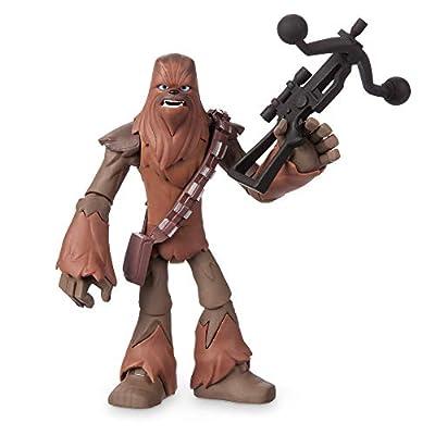 Star Wars Chewbacca Action Figure Toybox 461019012055