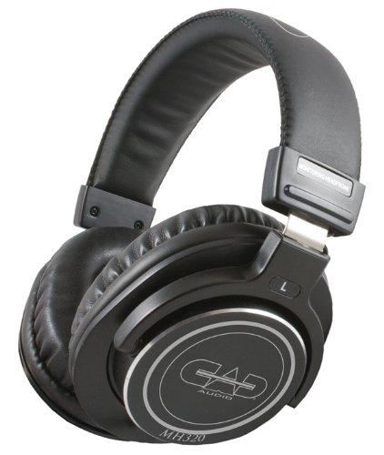 CAD Audio MH320 Closed Back Studio Headphones by CAD Audio