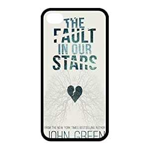 Custom The Fault In Our Stars Back Cover Case for iphone 4,4S JN-588