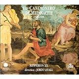 El Cancionero De Medinaceli 1535-1595