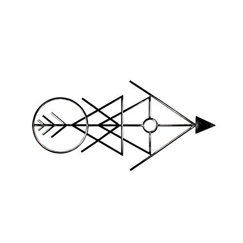 Metal Arrow - 9