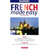 French Made Easy--Beginners: Book & 2-40 minute Cassettes