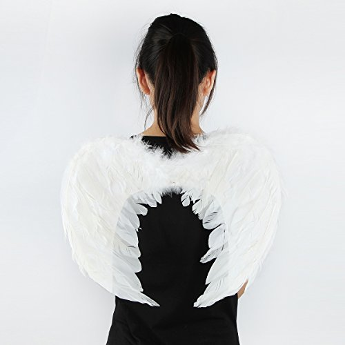 (Dazone Angel Feather Wings)
