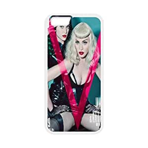 """Custom iPhone6 Plus 5.5"""" Case, Zyoux DIY New Fashion iPhone6 Plus 5.5"""" Cover Case - Katy Perry"""