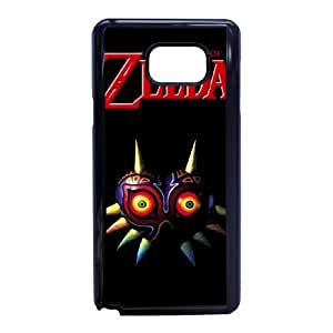 Phone Accessory for Samsung Galaxy Note 5 Phone Case The Legend of Zelda T991ML