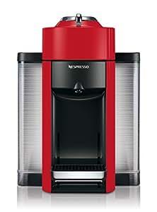Amazoncom Nespresso Vertuo Evoluo Coffee And Espresso Machine By