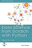 img - for Data Science from Scratch with Python: Step-by-Step Guide book / textbook / text book
