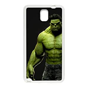 VOV The Hulk green strong man Cell Phone Case for Samsung Galaxy Note3