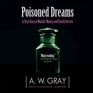 Poisoned Dreams Audiobook