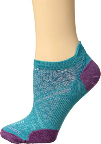 Womens Smartwool Apparel - Smartwool Women's PhD¿ Run Ultra Light Micro Capri Large