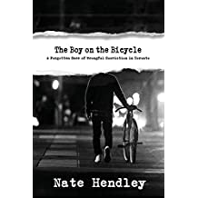 The Boy on the Bicycle: A Forgotten Case of Wrongful Conviction in Toronto