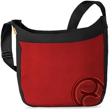 Red 515407004 Cybex Cochecito Bolsa Rojo