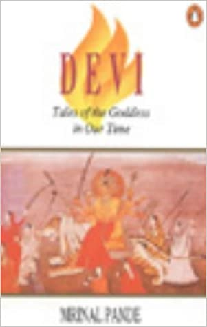 Devi Tales Of The Goddess In Our Time Penguin Originals Amazon