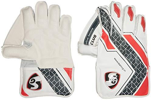Cricket Wicket Keeping Gloves – Best Keeping Gloves 2021