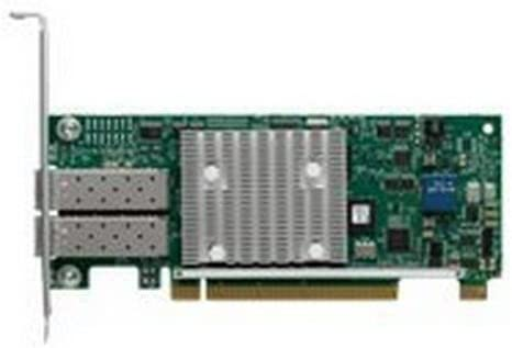 Network Adapter 10gb Fcoe Pcie 2.0 X16-10 Gige Cisco Ucs Virtual Interface Card 1225 2 Ports
