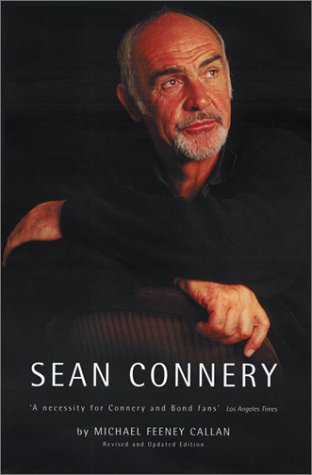 book cover of Sean Connery