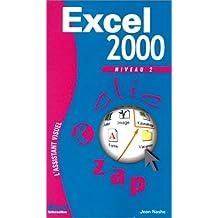 Excel 2000 niveau 2 -l'ass..