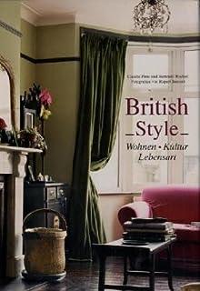 Echt Englisch Facetten Eines Zwanglosen Wohnstils Amazonde Ros