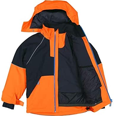 Polarn O 2-6YRS Pyret Autumn CAMO Puffer Vest
