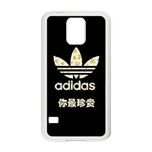 Exquisite stylish phone protection shell Samsung Galaxy S5 Cell phone case for Adidas Logo pattern personality design
