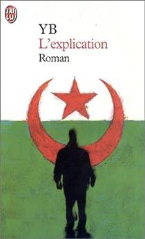 Book's Cover ofL'Explication