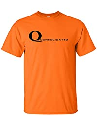 Queen Consolidated -Arrow TV Series Graphic T-Shirt