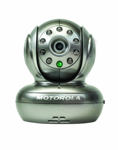 Motorola Blink1 Wi-Fi Video Camera for Remote Viewing with i