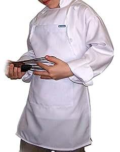 Amazon.com: Conjunto de chef XL chefskin Kids Niños Disfraz ...