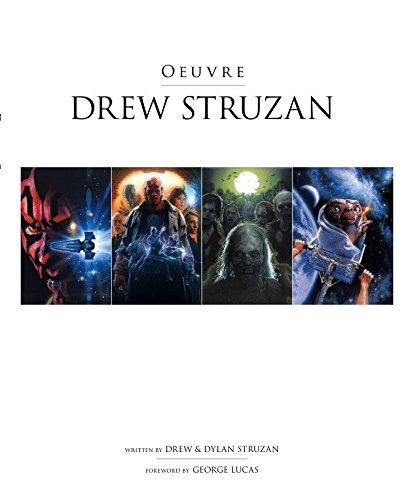 Drew Struzan: Oeuvre]()