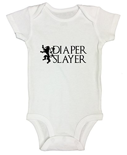 Funny Game of Thrones Onesie Gift