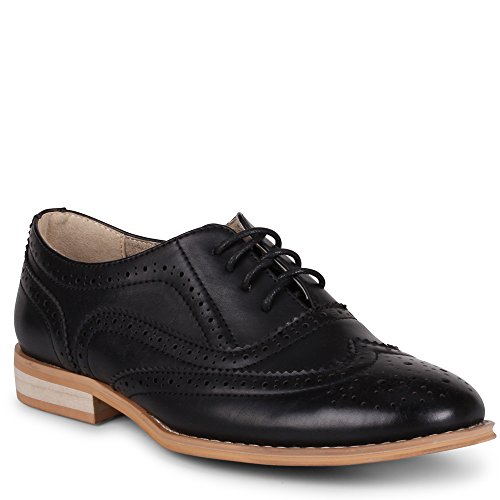 Wanted Shoes Womens Babe Oxford product image