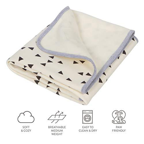 Luxury Plush Single-Layer Baby Blanket. 30