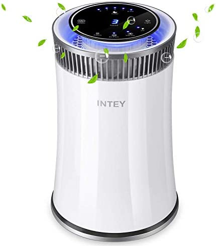 INTEY Air Purifier Cleaner