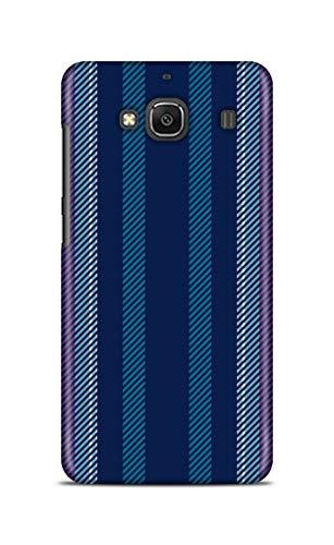 Shengshou Mobile Back Cover for Mi Redmi 2 Pattern ABC137M37298