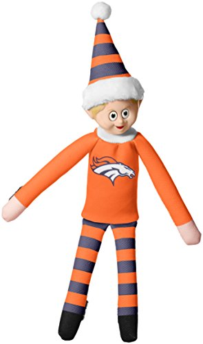 Denver Broncos Team Elf - Broncos Team