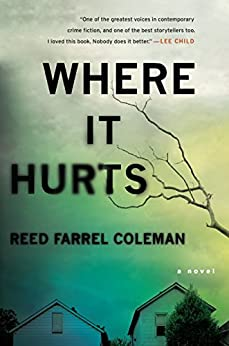 Where It Hurts (A Gus Murphy Novel) by [Coleman, Reed Farrel]