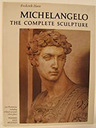 Michelangelo, the Complete Sculpture (Library of Great Painters)