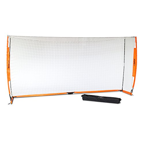 - Bownet 7' x 14' Portable Soccer Goal
