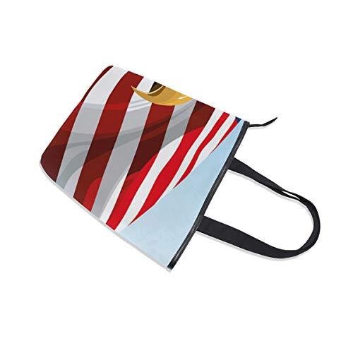 Multicolore 001 Femme Unique Totalbag Pour Cabas Taille Bennigiry nX1pZv