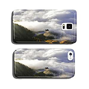 Clouds house cell phone cover case iPhone6