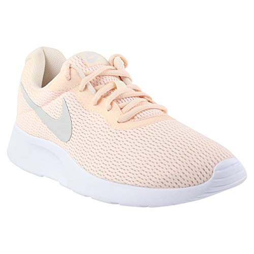 Women's White Vast Running Guava Grey Shoes Tanjun NIKE Ice qzdwO7Zqx