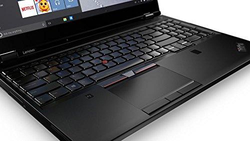 Lenovo Notebook 20hh000uus thinkpad p51 15.6 inch core e3-1505mv6 16gb 512gb Win