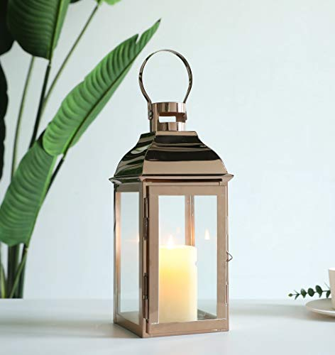 JHY DESIGN Decorative Candle